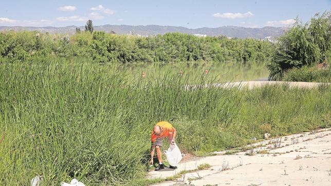 Los vecinos temen ser excluídos del debate sobre el arreglo del río