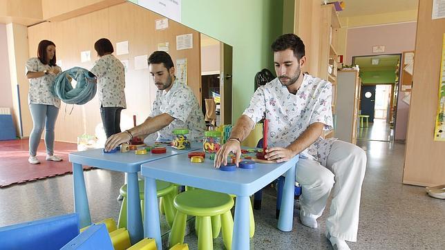 Reclaman una financiación justa para los centros de atención temprana
