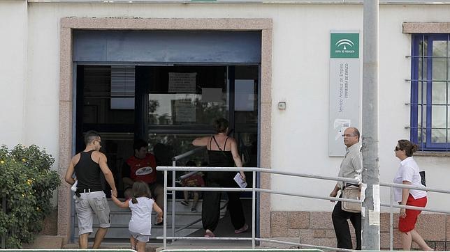 El paro sube en agosto en c rdoba en personas for Oficina sae cordoba