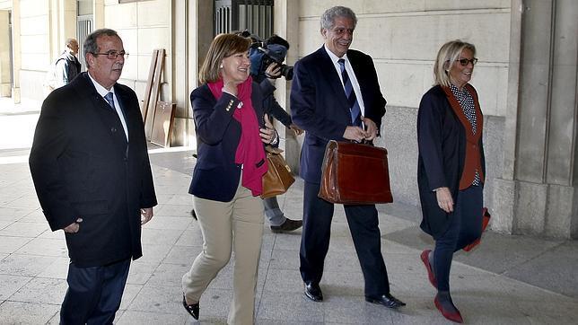 Detectan otras 25 ayudas fraudulentas dadas por la Junta en la Sierra Norte de Sevilla