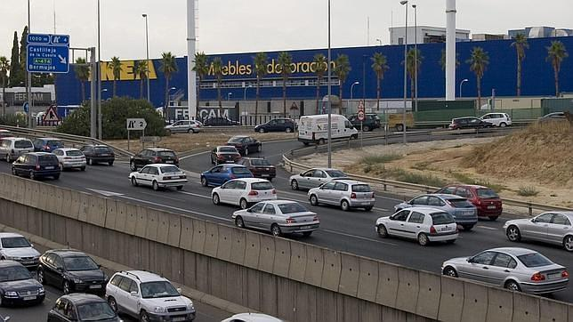 Sevilla se prepara para la avalancha de compradores en - Ikea de sevilla ...