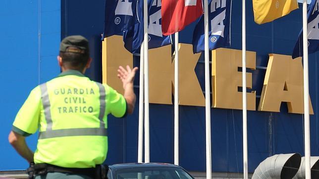 Plan especial contra el colapso del ikea de sevilla ante - Ikea de sevilla ...
