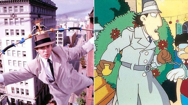 Dibujos animados de los 80 que se convirtieron en películas en el siglo XXI