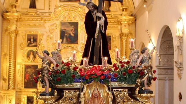 Los once pasos que procesionarán en la Magna Egabrense
