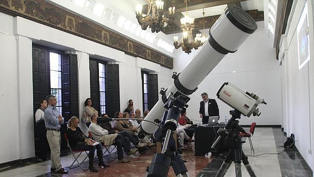 Sevilla se convierte en un gran laboratorio