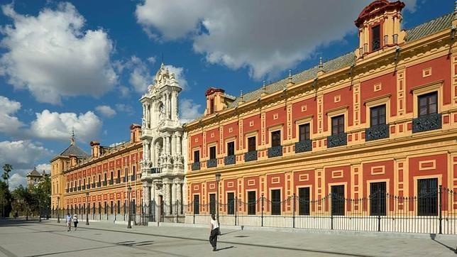 Bater a de nombramientos en las consejer as de la junta de andaluc a - Pisos de la junta de andalucia ...