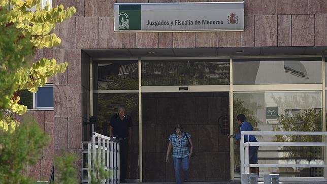 La Fiscalía de menores de Málaga