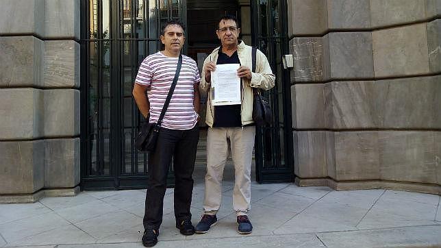 La Junta, denunciada ante la Fiscalía por el cierre de los comedores ...