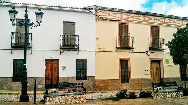 Fachadas andaluzas fachadas andaluzas casas andaluzas for Fotos de fachadas de casas andaluzas