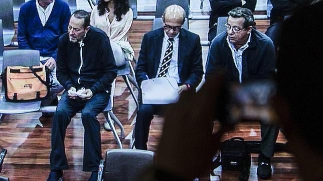 La Fiscalía ha reducido las penas solicitadas a Julián Muñoz y José María del Nido