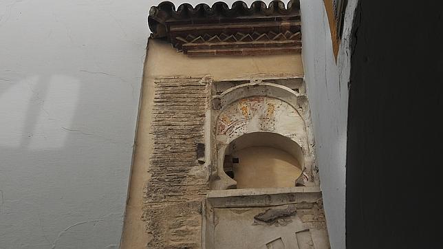 Sevilla desconocida: ¿reconoces esta curiosa pared?
