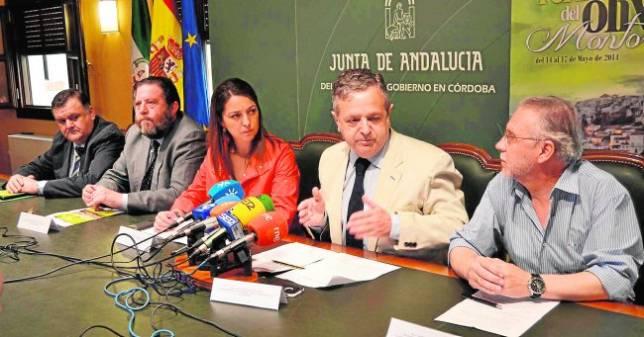 La Feria del Olivo contará con 140 firmas, 17 extranjeras