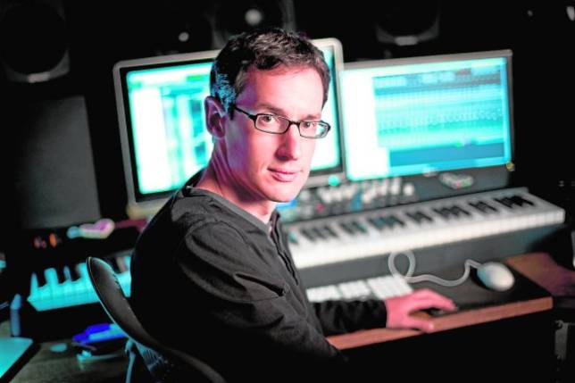 El compositor de «Gravity» estará en el Festival de Música de Cine