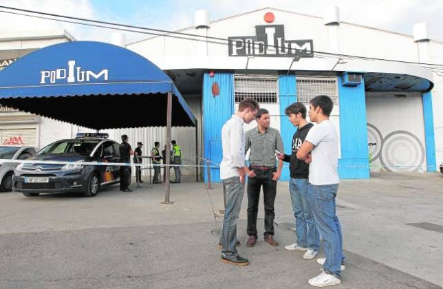 La Junta sanciona a 75 establecimientos por irregularidades