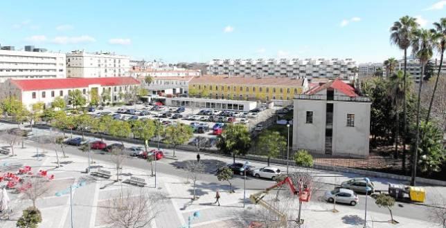 gerencia urbanismo granada: