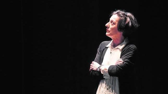 Herta Müller, apertura de lujo para Cosmopoética
