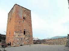 Cifran en 500.000 euros la obra de la Torre del Homenaje - abcdesevilla.es