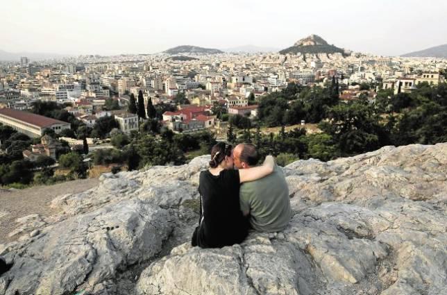 Divorcios a la griega