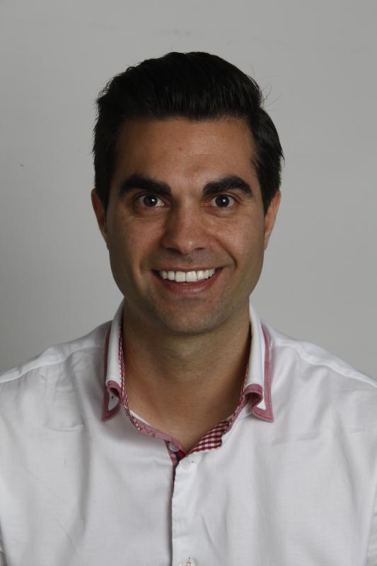 Rubén Cañizares