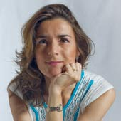 María Jesús Pereira