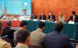 Un congreso reunirá en Sevilla a cerca de doscientas bandas de toda España