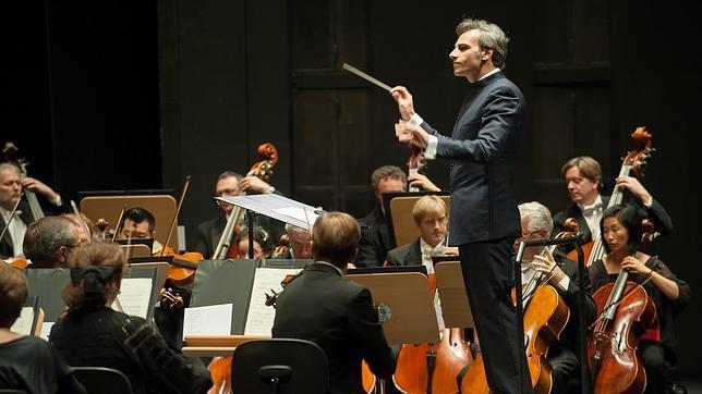 El mejor Mahler, hoy y mañana en el Maestranza con la Sinfónica de Sevilla
