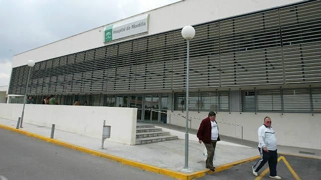 El hospital de Montilla está integrado en la Agencia Sanitaria del Alto Guadalquivir
