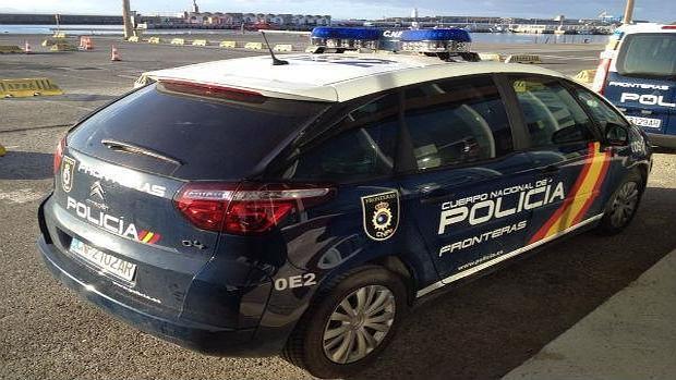 Tres menores usaban un perro de raza peligrosa para atracar - Policia nacional algeciras ...