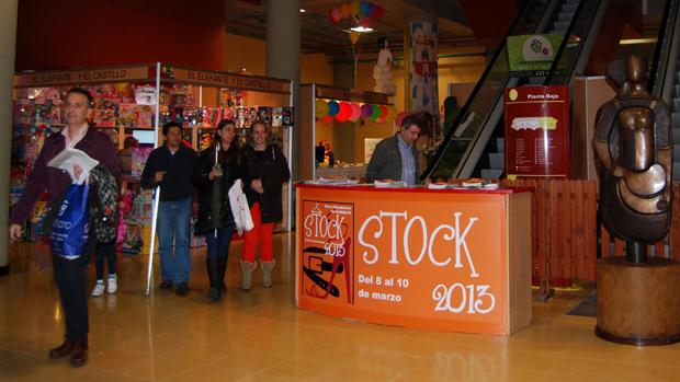Imagen de archivo de la Feria del Stock / L.M.