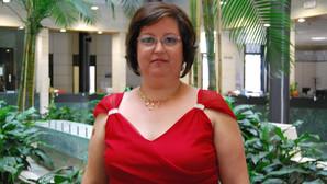 Carmen Espada, nueva portavoz municipal del PP de Dos Hermanas
