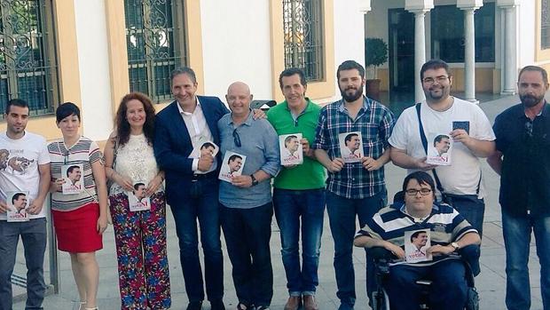 Resultado de imagen de PSOE DOS HERMANAS