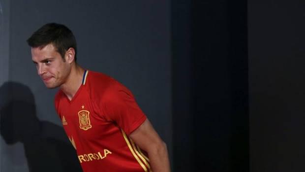 Azpilicueta: «Iniesta está deslumbrando al mundo»