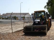 Exigen la paralización de los trabajos para construir un almacén de gas en Doñana