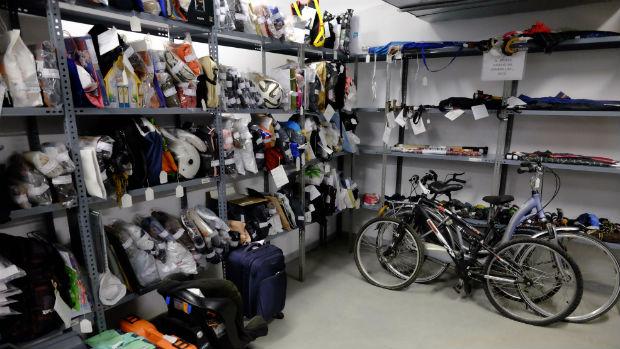 el misterio de las bicis perdidas de m laga