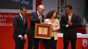 Esther Ráez: «Si queremos respetar el legado de Pablo, que se continúe con la donación de médula»