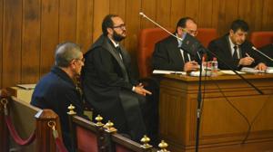 Juicio por el caso Romanones