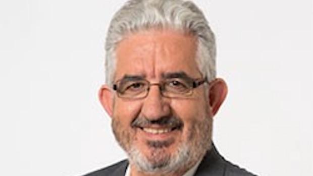 El socialista Ignacio Rubio