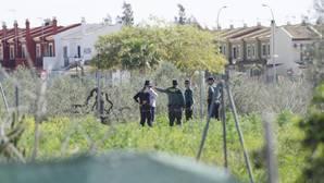 El detenido en el presunto homicidio de Pilas es el que avisó a la Guardia Civil