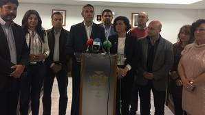 El alcalde de Mijas exigirá al PP la dimisión de Ángel Nozal por «presunta compra de voluntades»