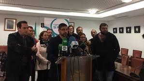 Dimite Santiago Martín, el concejal del PP de Mijas que ofreció un puesto de trabajo a un edil de Podemos