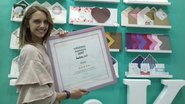 Rocío Ávila, directora creativa de Mylola