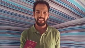 La rara llamada a Sevilla de Azman Mohamed tras recuperar su pasaporte