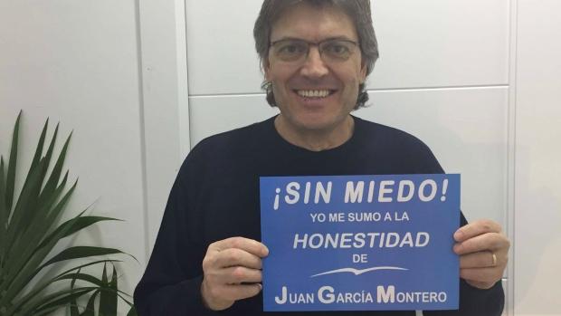 José Torrente es exvicepresidente del PP en Granada.