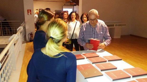 Los centros escolares de Alcalá han recibido ediciones de las obras