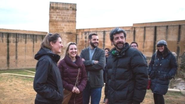 Alberto Rodríguez volverá al Castillo de Alcalá para rodar «La Peste»