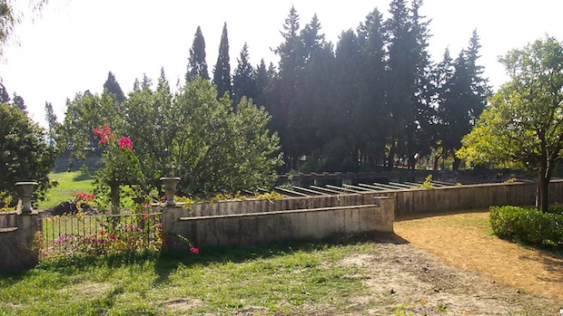 Los Jardines de Forestier son Bien de Interés Cultural-ABC