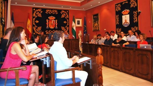 El Pleno municipal ha aprobado que el Ayuntamiento se haga cargo de Innovar en Alcalá