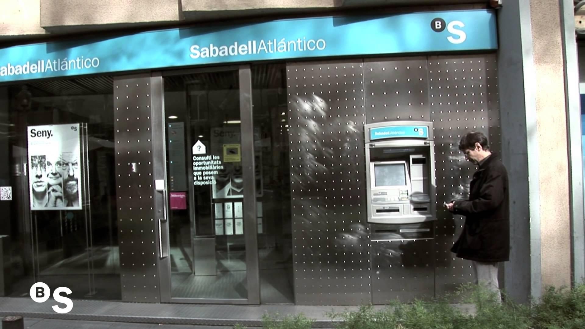 banco sabadell crea un servicio para el acomodo de