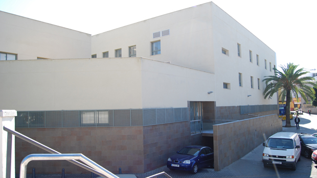 Residencia de Huerta Palacios