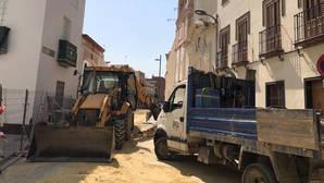 Las calles de Dos Hermanas que estarán de obras durante este verano